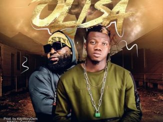 Music: Tchain ft SlowDog - Olisa (Prod By Kelvin U)