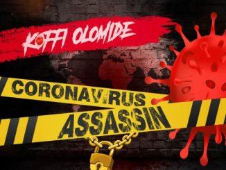 Music: Koffi Olomide – Coronavirus Assassin