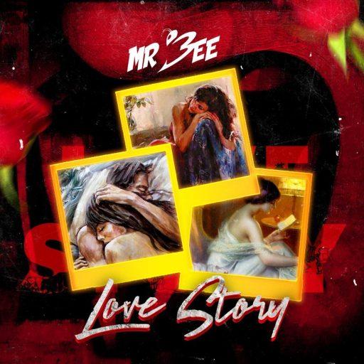 Mr Bee Love story album