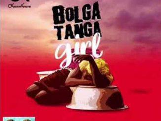 Music: Okyeame Kwame Ft. Abiana, Atongo Zimba – BolgaTanga Girl