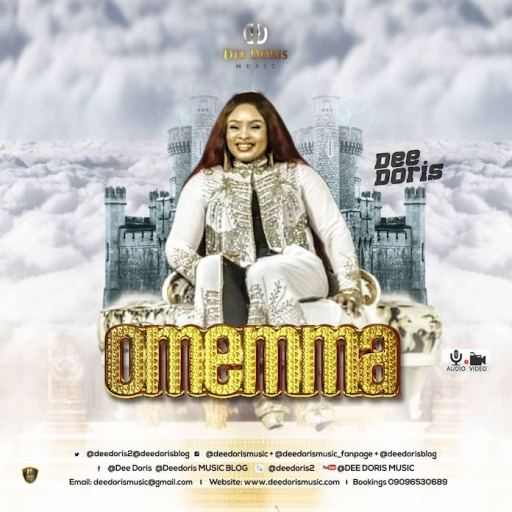 "Gospel Music: Dee Doris - ""Omemma"""