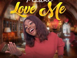 Gospel Music: Petual - Love Me