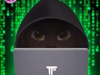 Music: Teejayx6 - Hackers