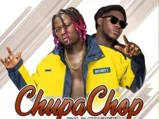 Music: Wisa Greid Ft. Medikal – Chupa Chop