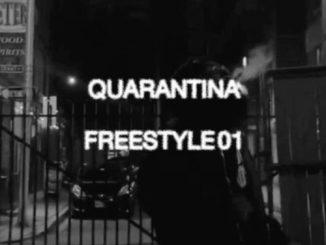 Music: Zombie Juice - Quarantina Freestyle 01
