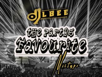 Dj Mix: The party's favorite (Hosted By Dj Lbee)