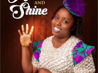 Gospel Music: Imaking – Arise and Shine
