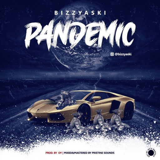 Music: Bizzyaski - Pandemic