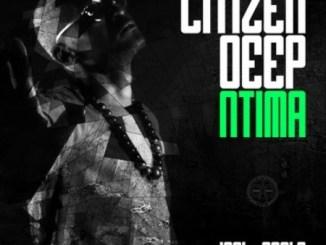 Citizen Deep Ft. Azola – Find A Way