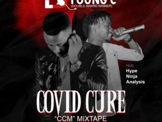 DJ Mix: DJ Young C x Hype Ninja Analysis - COVID Cure Mix (CCM)