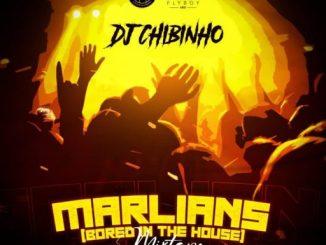 Dj Mix: DJ Chibinho – (Bored in the House) Mix