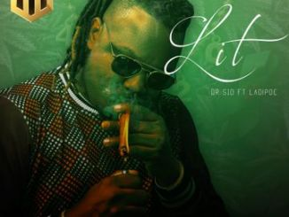 Dr Sid Ft. LadiPoe – Lit (420)