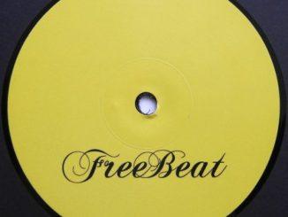 Freebeat: Urban drum for DJs (Prod By Genesix Did-It)