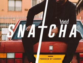 Gospel Music: Snatcha – Reigns