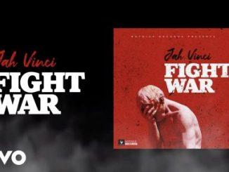Jah Vinci – Fight War