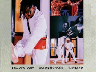 Kelvyn Boy Ft. Darkovibes x Mugeez – MoMo (Mobile Money)