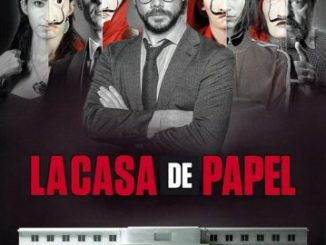 MONEY HEIST (LA CASA DE PAPEL): SEASON 1
