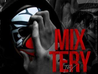 Dj Mix: DJ Ken Gifted - Mixtery IV (Mix)
