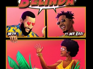 Music: Mr Eazi x Moh - Belinda