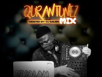 Dj Mix: DJ Salam - Quarantunez Mix