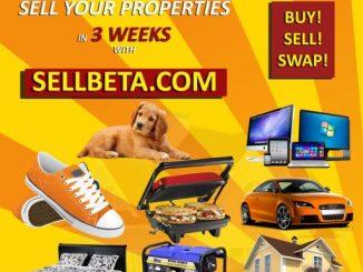 Sellbeta: Free Classified Ads Website In Nigeria