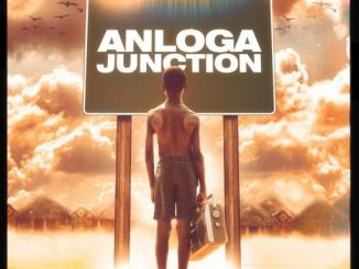 Stonebwoy – Anloga Junction