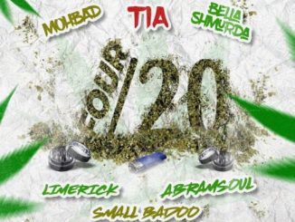 TIA ft. Bella Shmurda, Limerick, Mohbad, Small Baddo, Abramsoul – 420