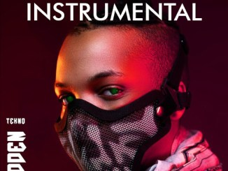Instrumental: Tekno – Sudden
