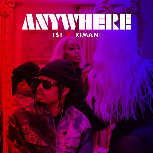 Victoria Kimani – Anywhere Ft. FKI 1st