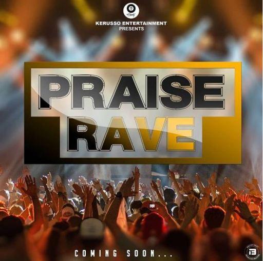 Gospel DJ Mix: DJ Ernesty - Praise Rave Mixtape 2020