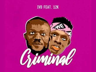 Music: 12k ft Ivd - Criminal