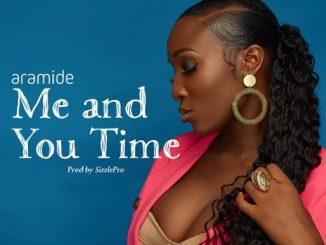 Music: Aramide – Me and You Time