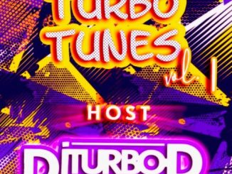 Dj Mix: DJ Turbo D - Turbo Tunes Vol. 1 Mixtape