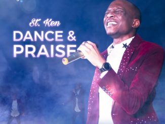 Gospel Music: St. Ken - Dance & Praise