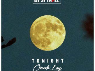 Music: Dj Spinall – Tonight ft. Omah Lay