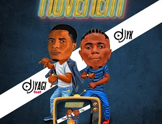 Download FREEBEAT: Dj Yagi Ft Dj Yk - Movement Beat