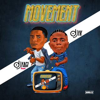 Download FREEBEAT: Dj Yagi Ft Dj Yk - Movement Beat