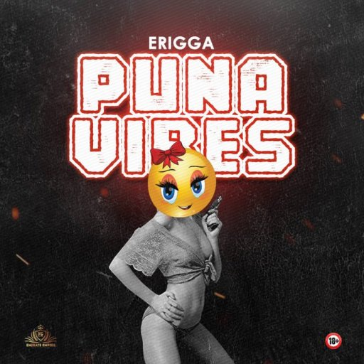Music: Erigga – Puna Vibes
