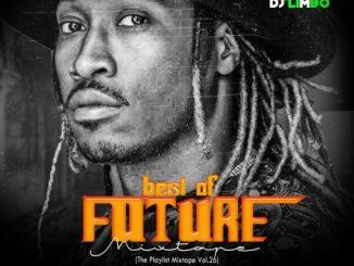 Dj Mix: DJ Limbo - Best of Future Mix (TPM vol.246)