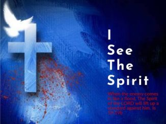 Gospel Music: Sola Soetan - I See The Spirit