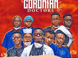 VIDEO + AUDIO: Ugobest - Coronian Doctors