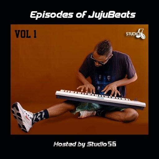 Freebeat: Beat EP (Prod By Juju Beatz)