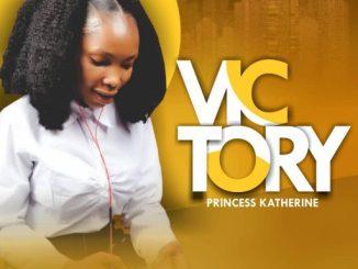"Gospel Music: Princess Katherine - ""Victory"""