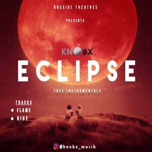 FreeBeat: Knobx - Eclipse