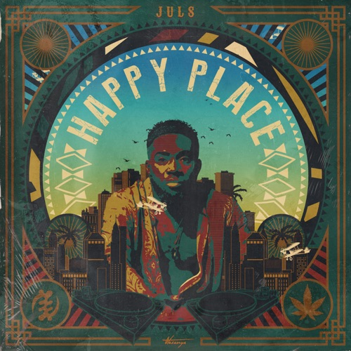 Juls Happy Place EP