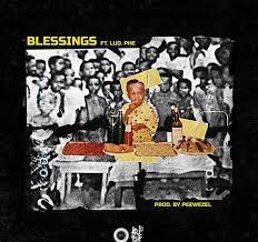 Ko-Jo Cue ft Lud Phe – Blessings