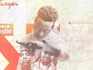 Dj Mix: DJ Nestle – Best of Burna Boy and Teni Mixtape