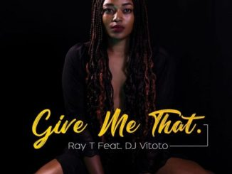 Ray T Ft. DJ Vitoto – Give Me That