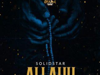 Music: Solidstar – Allahu