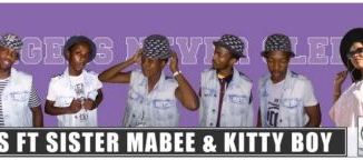 TNS Ft. Sister Mabee x kItty Boy – Ke Nale Modisa